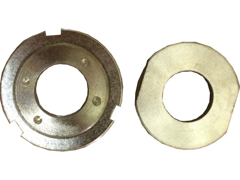 Bottom Bracket Parts