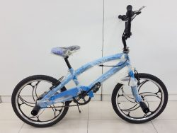 "20"" Free-Style Bicycles (8-10 years)"