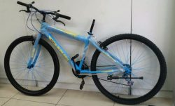 29'' Mountain Bicycles