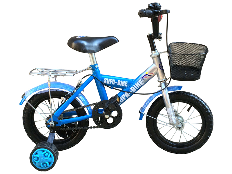 """12"""" Bicycles (2-4 years)"""