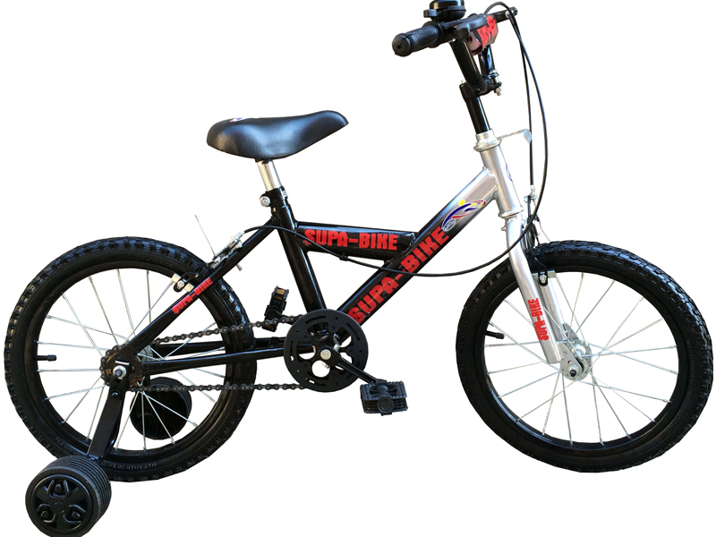 """16"""" Bicycle (5-7 years)"""