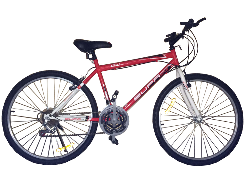 """24"""" Mountain Bicycles (11+ years)"""