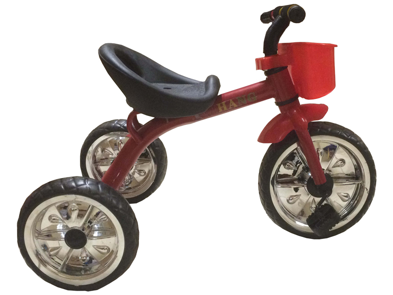 Tricycles (1.5-3 years)
