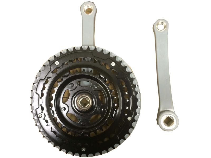 Chainwheel/Crank