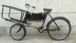 "26"" Transport/Balloon/Delivery Bicycles"